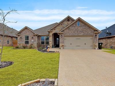 Bryan Single Family Home For Sale: 3053 Embers Loop