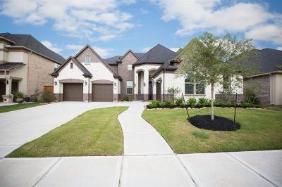 Single Family Home For Sale: 13639 Bellwick Valley Lane