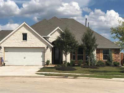 Cypress Single Family Home For Sale: 10506 Winding Arbor Court