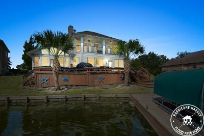 Montgomery Single Family Home For Sale: 329 Bayshore Drive