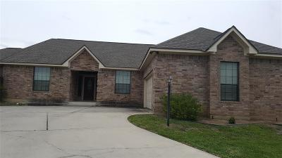 Montgomery Single Family Home For Sale: 24 Amelia Court