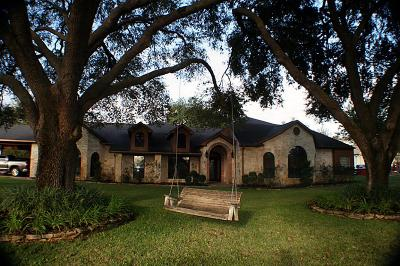 Katy Single Family Home For Sale: 4903 Katy Hockley Road