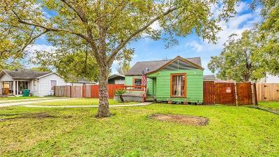 Pasadena Single Family Home For Sale: 606 Elm Avenue