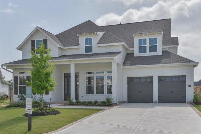 Conroe Single Family Home For Sale: 2150 Gadwall Drive