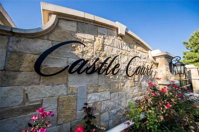 Spring Residential Lots & Land For Sale: 3908 Windsor Mist Lane
