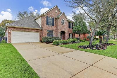 Spring Single Family Home For Sale: 5914 Corinthian Park Drive