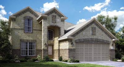 Rosharon Single Family Home For Sale: 14119 Newberry Grove Lane