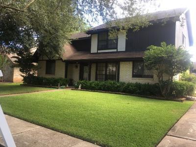 Sugar Land Single Family Home For Sale: 2935 Pecan Ridge Drive