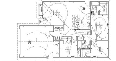 Texas City Single Family Home For Sale: Lot 132 Shady Oak