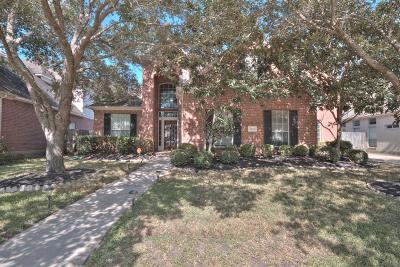 Pearland Single Family Home For Sale: 3014 Ravensport Drive