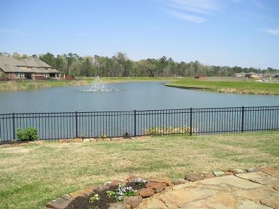 Porter Single Family Home For Sale: 25225 Forest Lake Circle