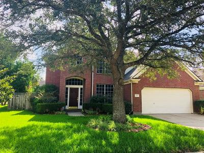 Stafford Single Family Home For Sale: 12307 Fox Meadow