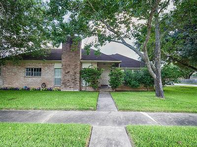 Sugar Land Single Family Home For Sale: 1223 Ashwood Drive