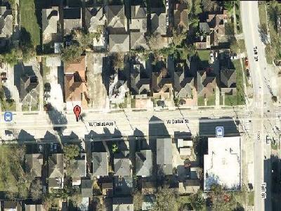 Houston Multi Family Home For Sale: 1930 W Dallas Street