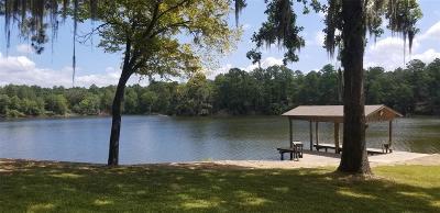 San Jacinto County Single Family Home For Sale: 170 Marla Circle