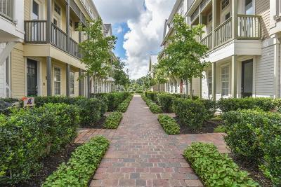 Houston Single Family Home For Sale: 8739 Oak Kolbe Lane