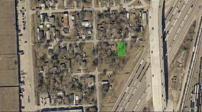 Harris County Residential Lots & Land For Sale: 7314 Karnes Street