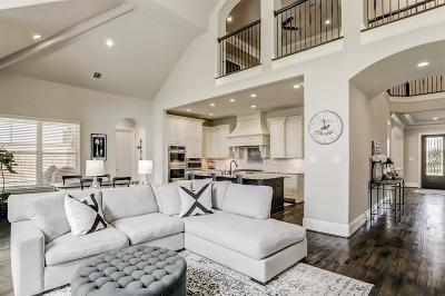 Conroe Single Family Home For Sale: 79 Oak Estates Drive