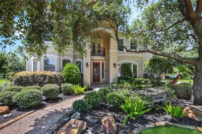 Katy Single Family Home For Sale: 2106 Avebury Court