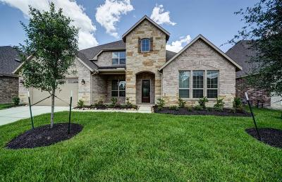Cypress TX Single Family Home For Sale: $469,015