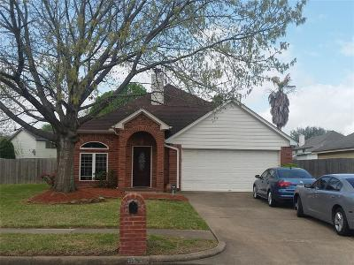 Katy Single Family Home For Sale: 6743 Liberty Valley Drive