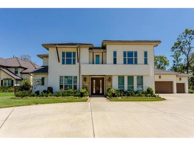 Sugar Land Single Family Home For Sale: 5019 Tillbuster Ponds Court