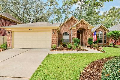 Single Family Home For Sale: 1330 Taymouth Drive