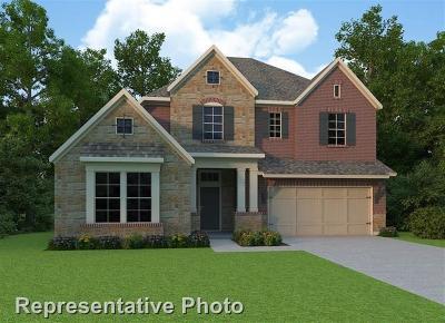 Richmond Single Family Home For Sale: 2142 Oswen Trail