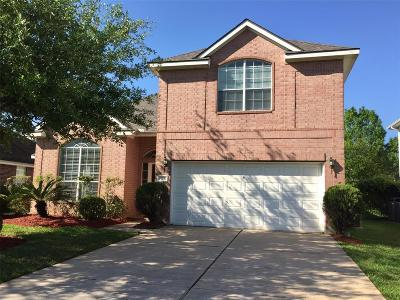 Pearland Single Family Home For Sale: 719 N Elder Grove Drive