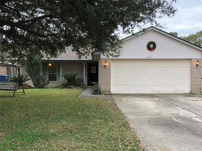 Spring Single Family Home For Sale: 24211 Lone Elm Dr