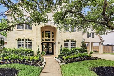 Sugar Land Single Family Home For Sale: 7618 Stone Arbor Drive