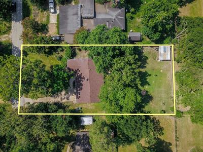 Residential Lots & Land For Sale: 1021 Blackhaw Street