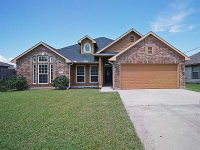 Santa Fe Single Family Home For Sale: 12638 W 6th Street