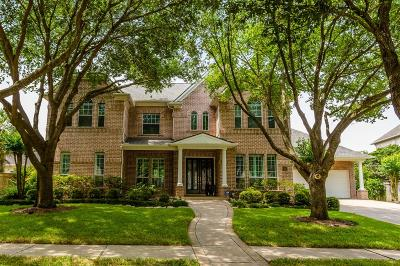 Sugar Land Single Family Home For Sale: 36 Sierra Oaks Drive