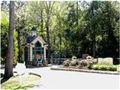 Conroe Residential Lots & Land For Sale: 10369 Enchanted Oaks