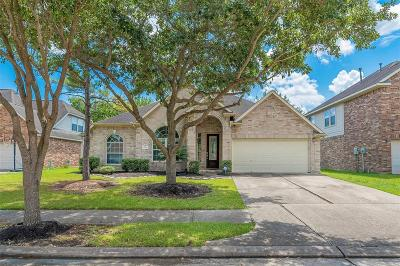 Fort Bend County Single Family Home For Sale: 1514 Rocky Bar Lane