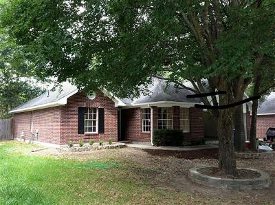Spring Single Family Home For Sale: 23927 Spring Oak Drive
