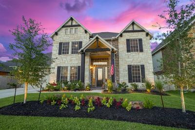 Richmond Single Family Home For Sale: 6330 Oakheath Lane
