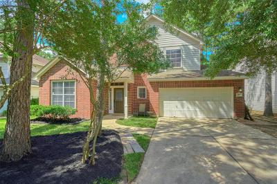 Single Family Home For Sale: 74 Hidden Meadow Drive