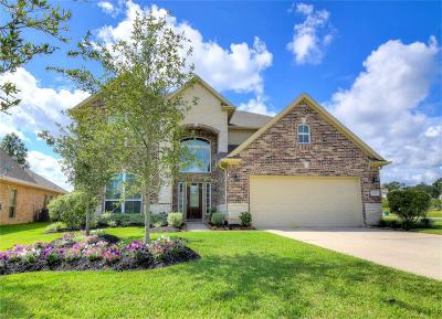 Conroe Single Family Home For Sale: 3302 Passage Lane