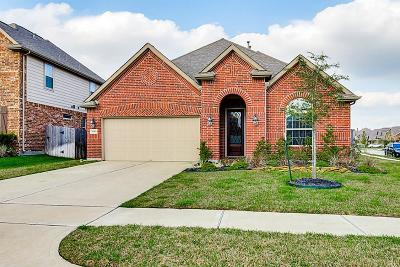Cypress Single Family Home For Sale: 19702 Alton Springs Drive