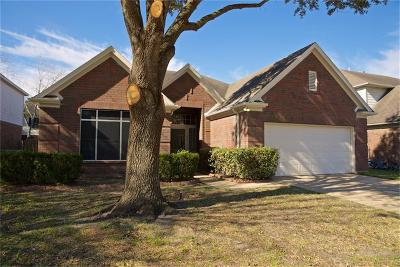Pearland Single Family Home Pending: 2906 Linda Drive