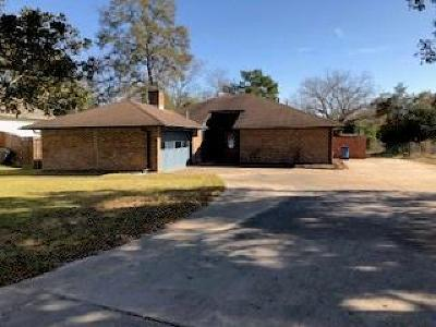 Bellville Single Family Home For Sale: 939 S Holland Street