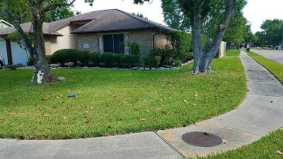 League City Single Family Home For Sale: 340 Forest Hills Drive