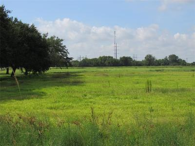 Residential Lots & Land For Sale: Tbd Fm 686