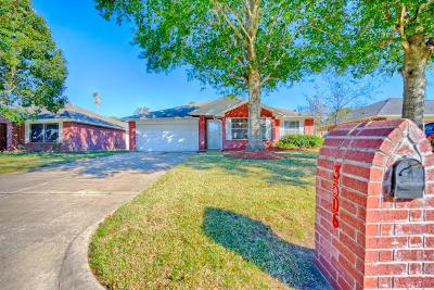 Houston Single Family Home For Sale: 3506 Colmar Way