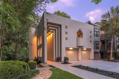 Houston Condo/Townhouse For Sale: 14 Farther Point