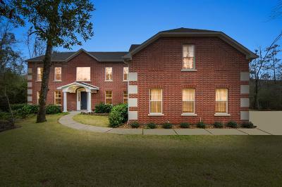 Spring Single Family Home For Sale: 27394 Shady Hills Landing Lane