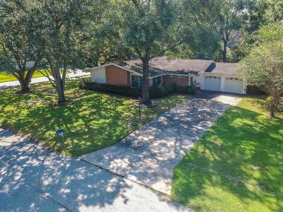 Hedwig Village Single Family Home For Sale: 11701 Spriggs Way