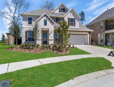 Single Family Home For Sale: 27103 Spanish Wind Court